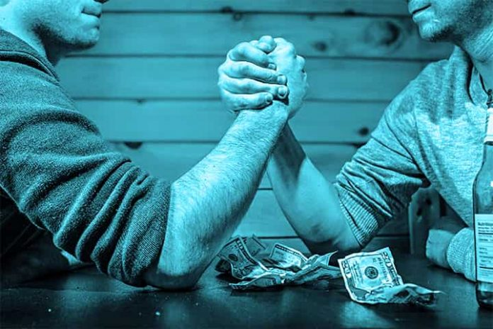 5 Tips For Your Betting Strategy