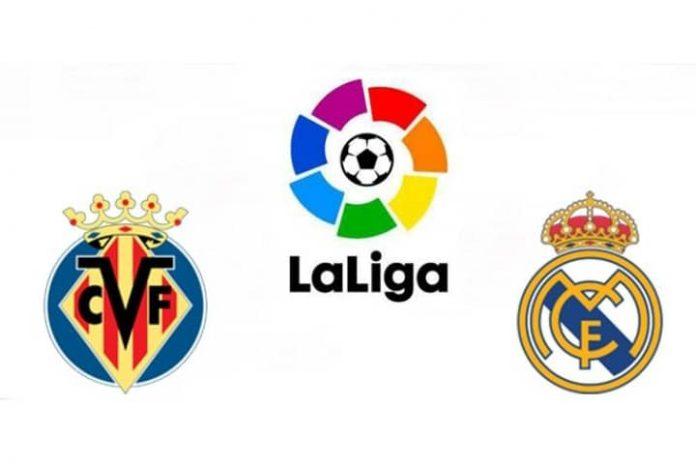 Bets And Prediction Villarreal VS Real Madrid
