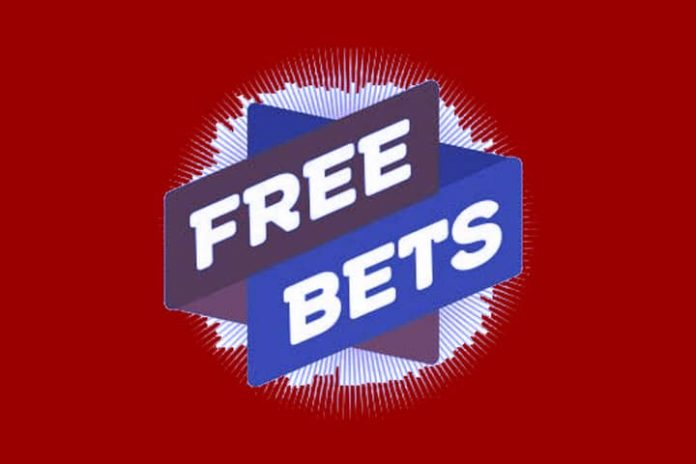 How To Take Advantage Of Free Bets