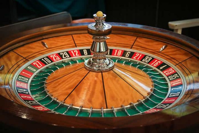 Live Roulette - How To Play