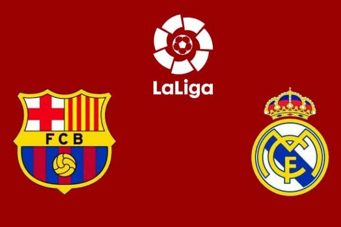 Real Madrid Or Barcelona Bets For The 2020-21 La Liga season