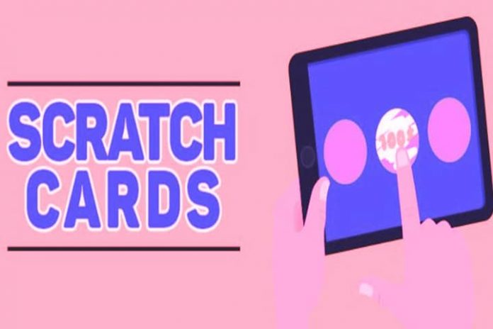 Tips For Playing Scratch Cards