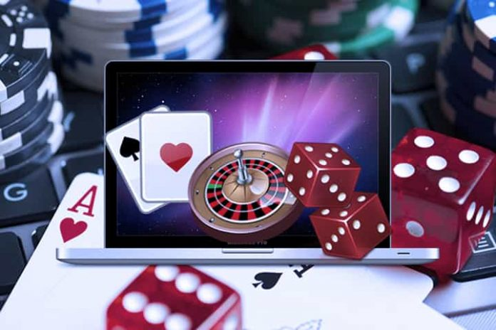 Evolution Of Online Casinos And How To Gamble Responsibly