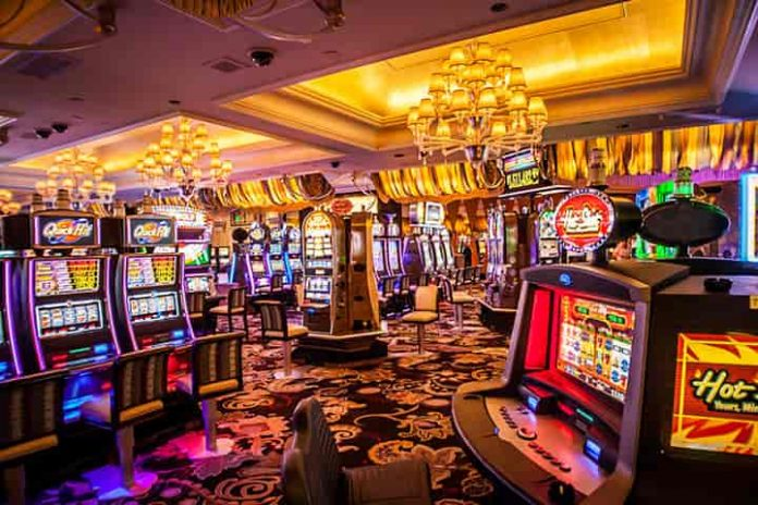 How To Play In A Real Money Casino