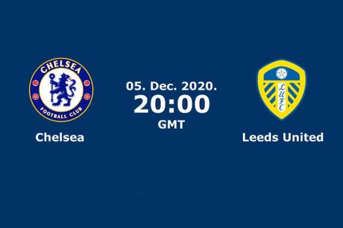 Match Prediction - Chelsea VS Leeds United - Premier League