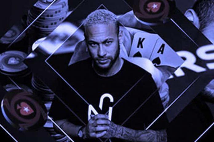 Neymar Returns As Pokerstars Ambassador