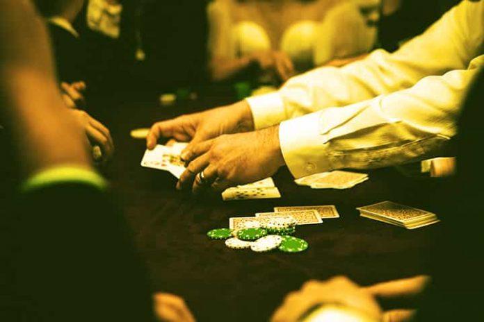 Professional Gamers - Gambling As A Career