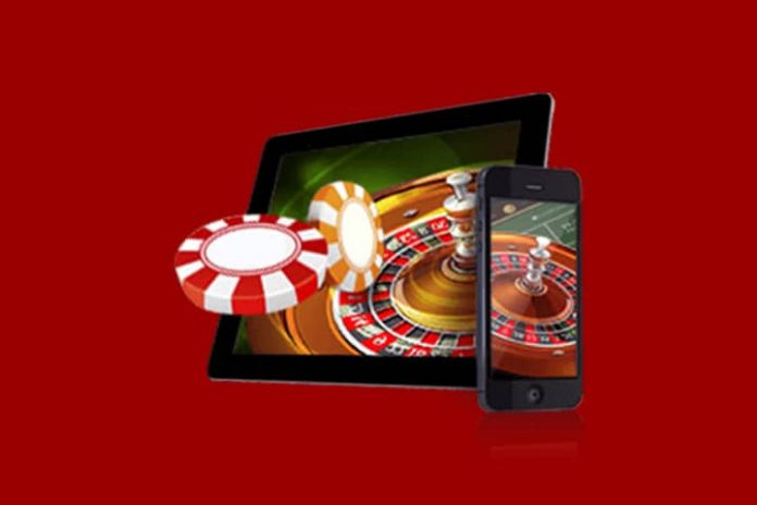Steps To Play Mobile Roulette