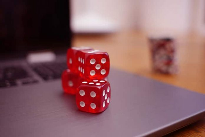 Online Gambling Continues To Boom