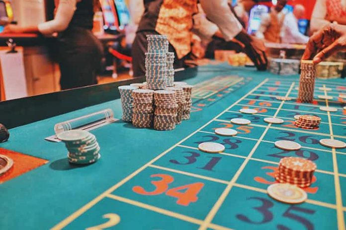 How To Find The Right Online Casino