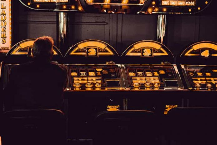 Casino How To Play Free Slots