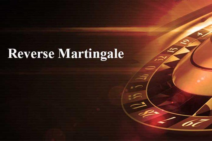 Reverse-Martingale