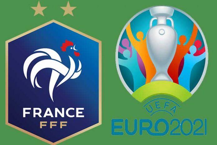 France-At-EURO-2021