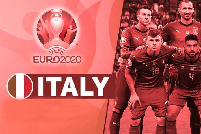 Italy-At-EURO-2020