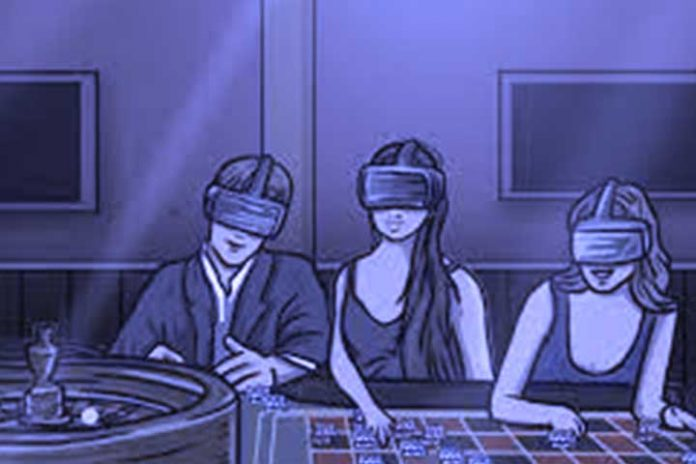 VR-Online-Casinos
