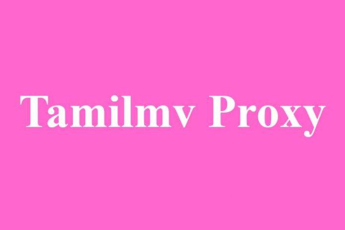 Tamilmv-Proxy