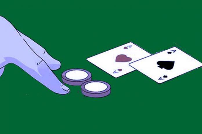 What-Is-Split-Blackjack